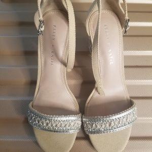 Kelly & Katie heels